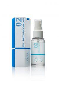 SDTL® 鼻舒靈微分子噴霧